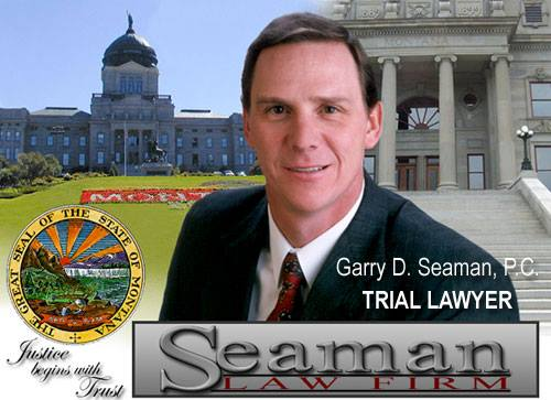 kalispell trial lawyer