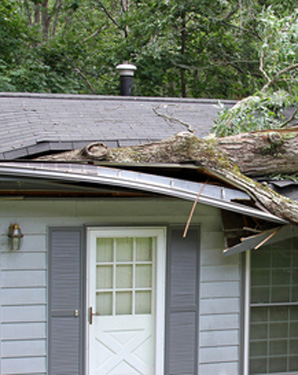 Property Damage Attorney