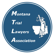attorney garry seaman montana trial lawyers association